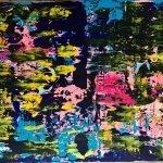 Joe Zurolo - The Palette & The Page - Elkton, MD