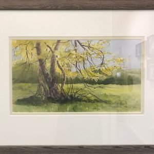 Twigs & Grapevines by Geraldine McKeown - Showcase on Main - The Palette & The Page