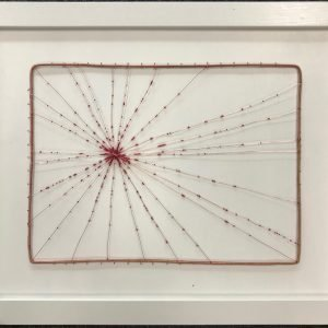 Shattered by Lynn Strano Whitt - Showcase on Main - The Palette & The Page