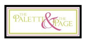 The Palette & The Page