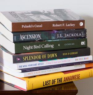 Local Authors