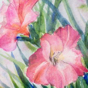 Watercolor Originals